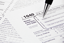Tax Form image