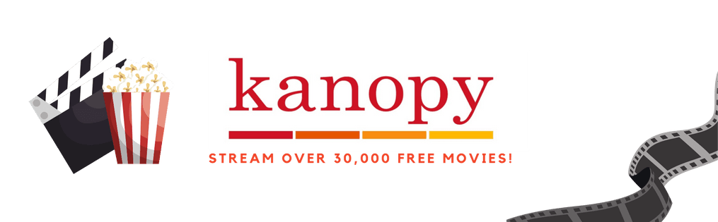 Kanopy ad banner 2