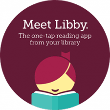 Libby Icon Small