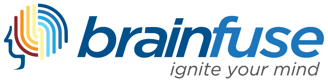 New Brainfuse Logo