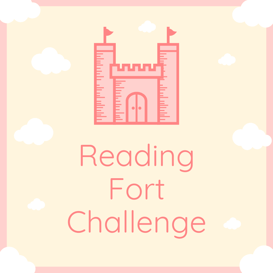 Reading Fort Challenge ad