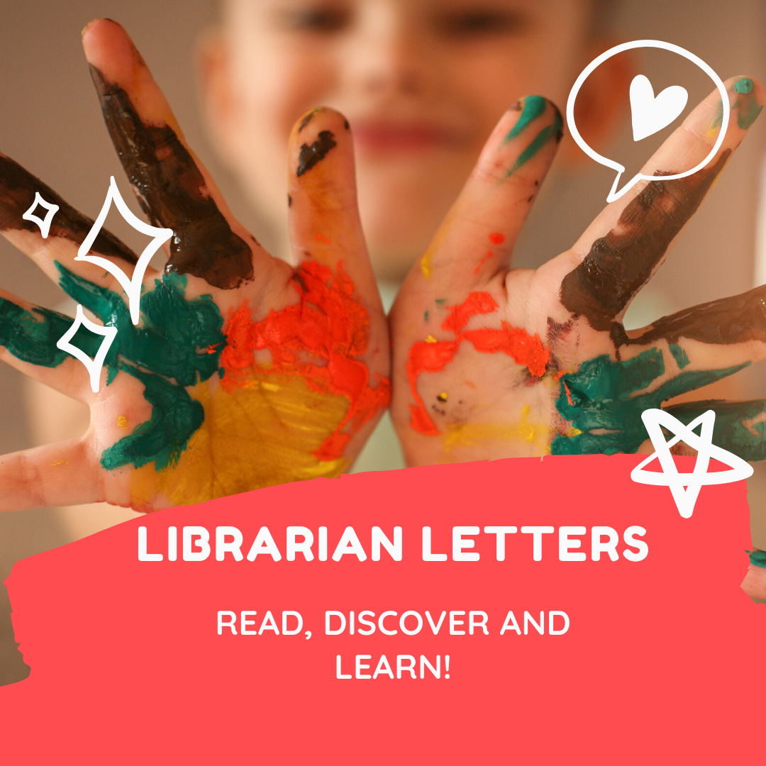 Librarian Letters ad 2