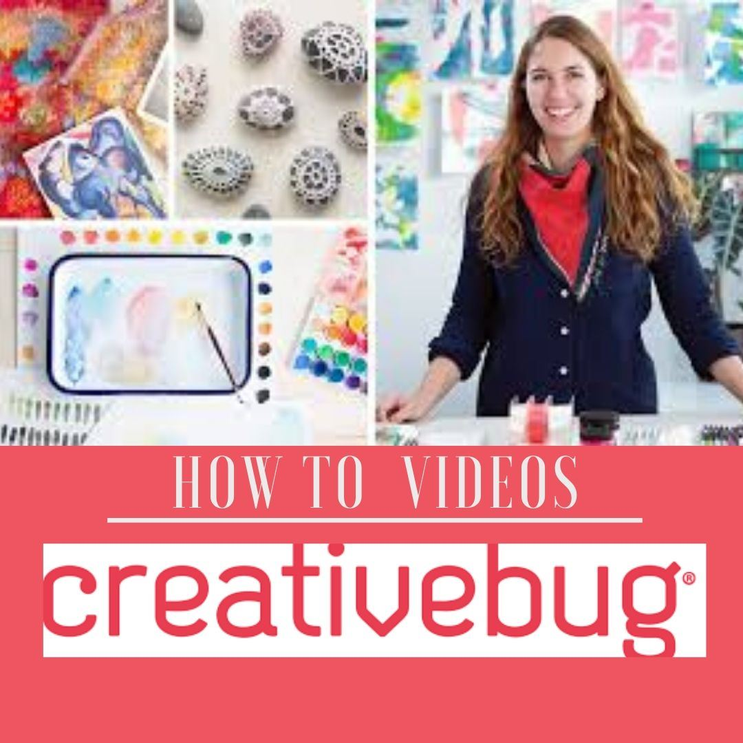 creativebug ad Opens in new window