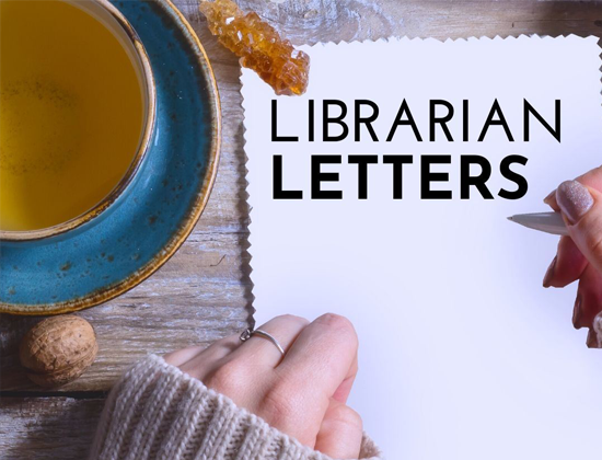 Librarian Letters